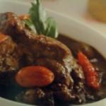 Resep Membuat Brongkos Paha Ayam Sedap