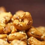 Resep Membuat Kacang Mete Madu Manis Enak
