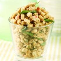 Resep Membuat Kacang Panggang Aroma Jeruk