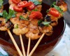 Resep Membuat Sate Udang Jamur