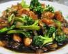 Cara Membuat Tumis Brokoli Jamur Merang