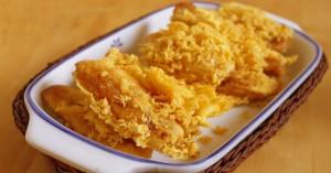 cara-membuat-pisang-goreng-kremes-enak-renyah