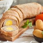 Resep Membuat Galatin Daging Sapi Khas Perancis Enak Lezat