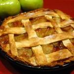 Resep Membuat Kue Apel Empuk Mudah dan Nikmat