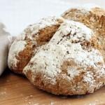 Resep Roti Soda Khas Irlandia Spesial