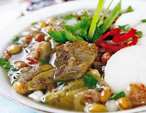 Resep Soto Daging Bandung Asli Enak