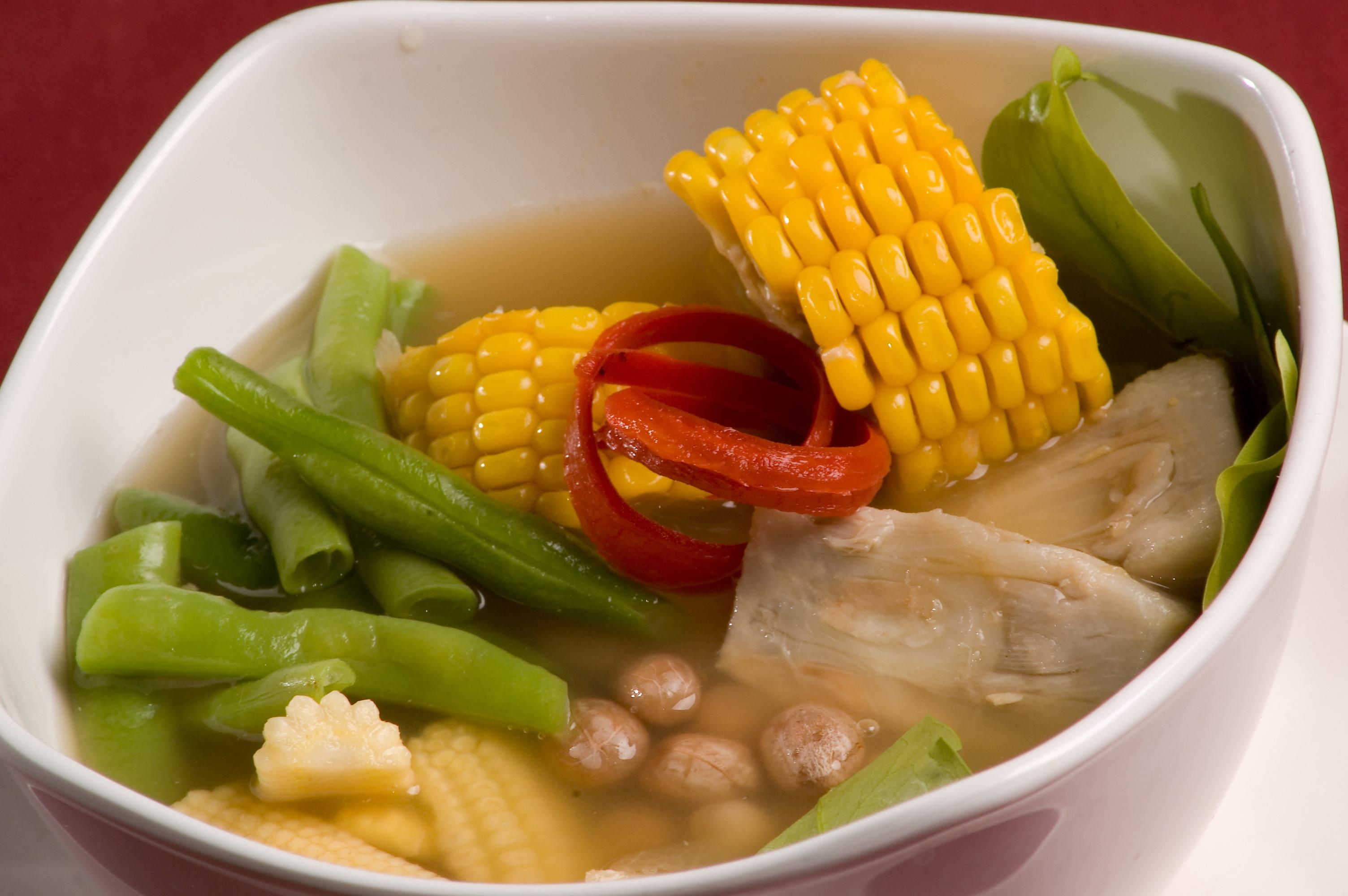 16. resep sayur asem jawa