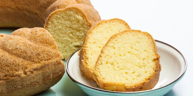 17. cara membuat cake sponge kukus