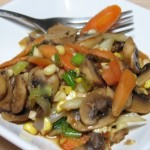 Resep Tumis Jamur Kancing Pedas Spesial dan Nikmat