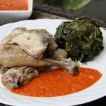 Resep Cara Membuat Ayam Pop Enak dan Lezat Khas RM Padang