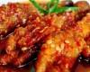 resep ceker ayam mercon