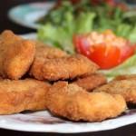 Cara Membuat Ikan Kakap Goreng Tepung Crispy Enak dan Nikmat