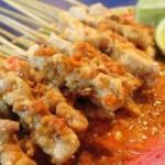 Resep Sate Taichan Ayam Pedas Spesial Ala Abang – Abang Senayan