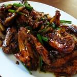 Cara Membuat Ayam Kecap Pedas Manis Gurih