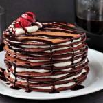 Resep Membuat Pancake Coklat Empuk
