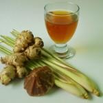 Resep Membuat Minuman Wedang Sereh Sehat dan Hangat