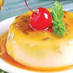 Cara Membuat Puding Karamel Manis dan Segar