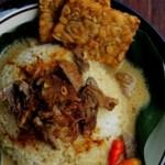 Resep dan Cara Membuat Nasi Gundul Pati Enak