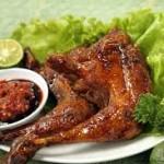Cara Membuat Ayam Goreng Kalasan Yogyakarta