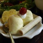 Cara Membuat Es Krim Durian Lezat dan Nikmat