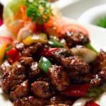 Resep Spesial Daging Sapi Lada Hitam Nikmat