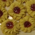 Resep Membuat Kue Kering Semprit Nanas Spesial Lebaran