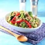 Cara Membuat Tumis Ayam Brokoli Lezat Nikmat