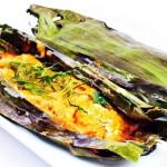 Resep Membuat Pepes Ikan Kembung Nikmat dan Lezat