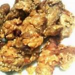 Resep Ayam Goreng Wijen Istimewa Gurih Nikmat dan Lezat