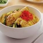Cara Membuat Gulai Ayam Rebung Enak dan Kental