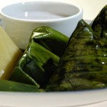 Cara Membuat Kue Koci Isi Gula Kelapa Enak dan Kenyal