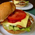 Resep Roti Burger Mini Nikmat Spesial