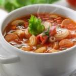 Resep Membuat Sup Merah Belanda Khas Surabaya Sedap Mantap