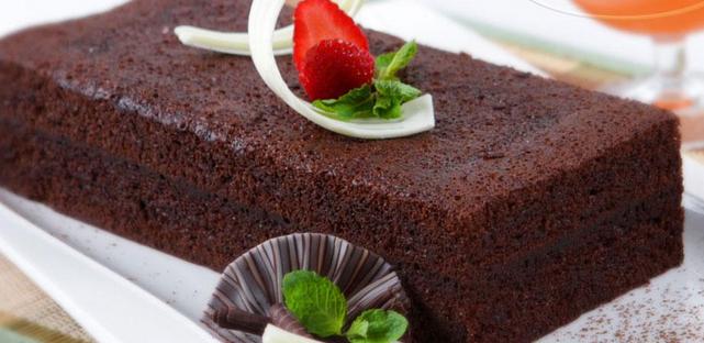 Resep Brownies Tempe Kukus Enak