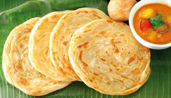 Resep Roti Canai Khas Riau Asli Enak