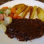 Resep Membuat Bistik Daging khas Jawa Enak dan Nikmat