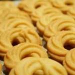 Resep Membuat Kue Monde Butter Cookies Homemade Enak dan Gurih