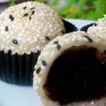 Resep Kue Onde – Onde Isi Coklat Enak dan Meleleh Dimulut